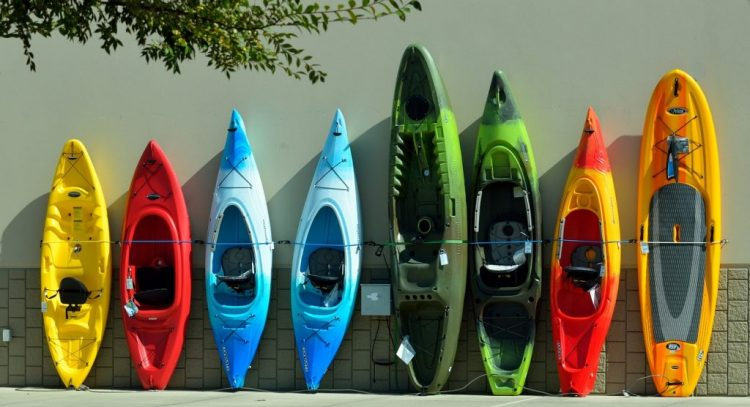 que kayaks de pesca comprar