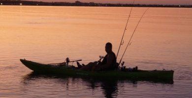 comparativa para elegir el mejor kayak de pesca