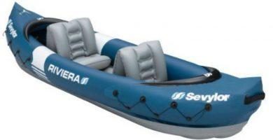 kayak sevylor rivera