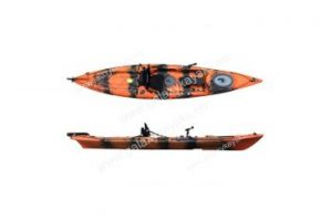 Galaxy Kayak de Pesca oferta