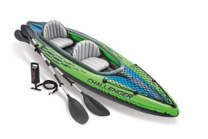 intex challenger k2 kayak hinchable oferta