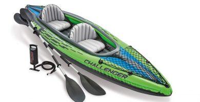 intex challenger k2 kayak hinchable oferta