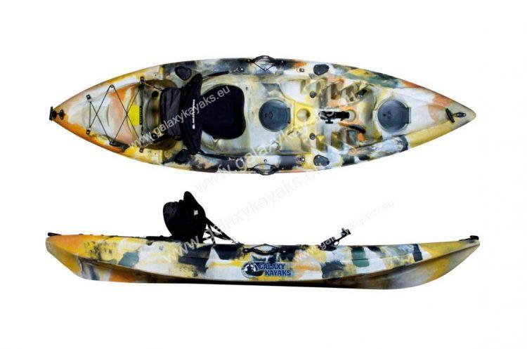 galaxy kayak rider barato