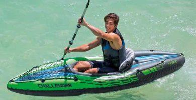 Kayaks Decathlon