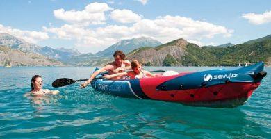 kayaks sevylor